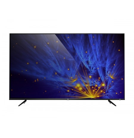 TCL 55 inch 4K UHD SMART TV: 55P4US