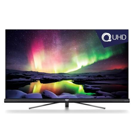 TCL 55 Series C C6 QUHD ANDROID TV: 55C6US