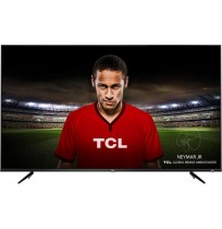 "TCL 65"" 4K UHD ANDROID TV: 65P4US"