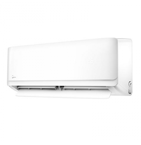 Midea 7kW Aurora Heat pump/Air Conditioner Hi-Wall Inverter: MSABE-24HRFN8-QC5GW