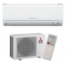 Mitsubishi Air Conditioner/Heat Pump: MSZGE25VAD