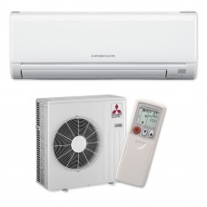 Mitsubishi Air Conditioner/Heat Pump: MSZGE50VAD