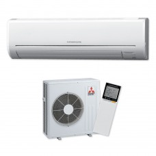 Mitsubishi Air Conditioner/Heat Pump: MSZGE60VAD