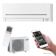 Mitsubishi Air Conditioner/Heat Pump: MSZ/MUZ-AP35VGKD