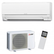 Mitsubishi Air Conditioner/Heat Pump: MSZ/MUZ-GL35VGD