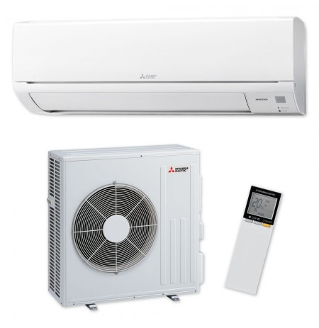 Mitsubishi Air Conditioner/Heat Pump: MSZ-GL50VGD