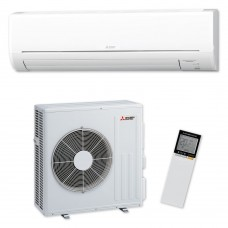Mitsubishi Air Conditioner/Heat Pump: MSZ-GL71VGD