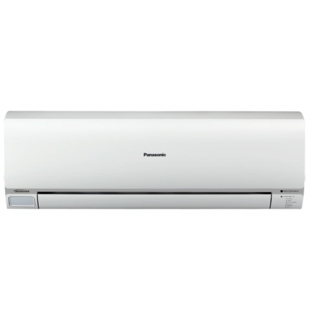 Panasonic 7.1kW AERO ECONAVI Reverse Cycle Inverter Air Conditioner: CS/CU-Z71TKR
