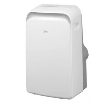Midea Portable Air Con: MPPD12HR