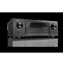 DENON AV receiver: AVRX540BT