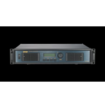 BMB 800W/CH Professional Power Amplifier: BMB-DAP-5000