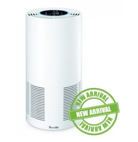 Breville the Smart Air™ Purifier: LAP300WHT2IAN1