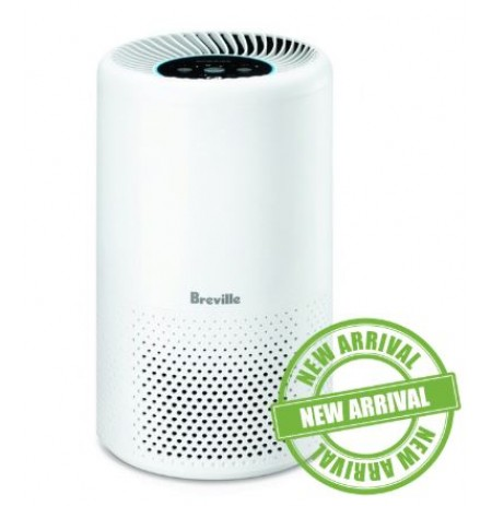 Breville the Easy Air™ Purifier: LAP150WHT2IAN1