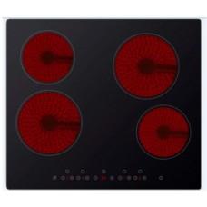 Midea 60cm Ceramic hob Touch Control: MC-HF605