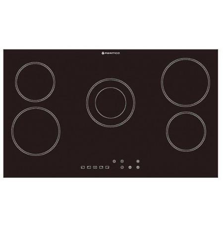 Parmco 900mm Ceramic Hob, Frameless, Touch Control: HX29NFCERT