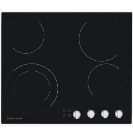 Robinhood 60cm Ceramic Cooktop: HED604FKG