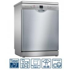 Bosch Stainless Steel Dishwasher Serie   4: SMS46KI01A