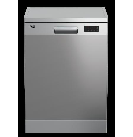 Beko Freestanding Dishwasher: BDF1410X