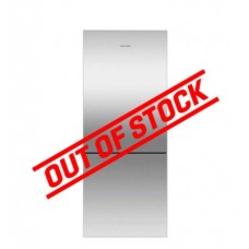 Fisher & Paykel 373L ActiveSmart™ Fridge: RF372BLPX6