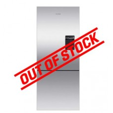 Fisher & Paykel 442L ActiveSmart Fridge: RF442BRPUX6