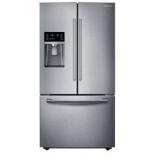 Samsung 653L French Door Fridge: SRF653CDLS