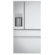 Electrolux 681L Stainless Steel French Door Fridge: EHE6899SA