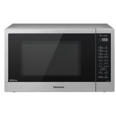 Panasonic Microwave Oven Stainless Steel: NN-ST67JSQPQ