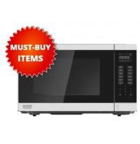 Sharp Microwave White 1200W: R342FW