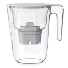 Philips Water Filter Pitcher: AWP2935WHT
