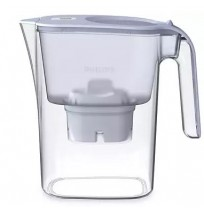 Philips Water Filter Pitcher Misty Blue:  AWP2936BLT
