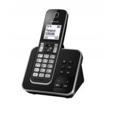 Panasonic Digital Cordless Answering System: KX-TGD320NZ