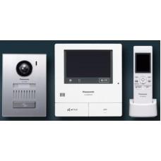Panasonic Video Intercom High Spec DECT KIT: VL-SWD501AZ