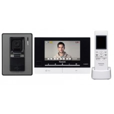 Panasonic Video Intercom DECT KIT: VLSWD272AZ