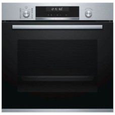 Bosch 60cm Stainless steel Single Oven Serie | 4: HBA534ES0A