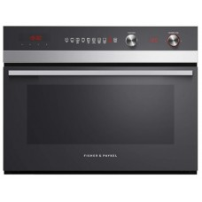 Fisher & Paykel 60cm Compact 9 Function Built-in Oven: OB60NC9DEX1