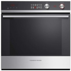 Fisher & Paykel 60cm 11 Function Self - Cleaning Oven SERIES 9 : OB60SD11PX1