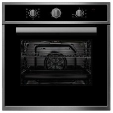 Midea 9 Functions Manual Built in Oven: 65M90M1