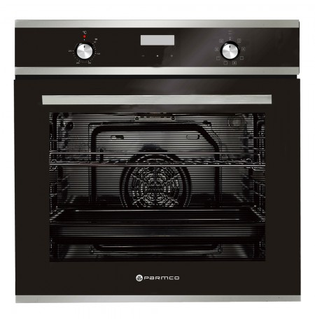 Parmco Built-In Oven: OX726S81