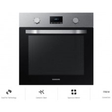 Samsung 70L Convection Oven with Dual Fan: NV70K1340BS