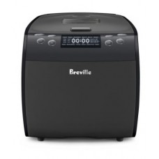 Breville - Multi Cooker 9in1: LMC600GRY