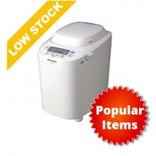 Panasonic Automatic Breadmaker, White : SD2501WST