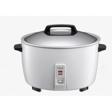 Panasonic 23 Cup/4.2L Large Capacity Rice Cooker: SRGA421CSST