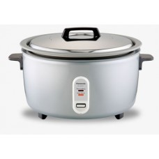 Panasonic 30 Cup/5.4L Large Capacity Rice Cooker: SRGA541FLST