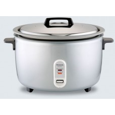 Panasonic 40 Cup/7.2L Large Capacity Rice Cooker: SRGA721FLST