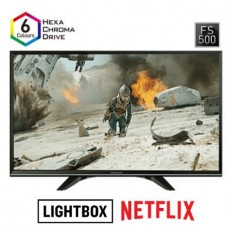 "Panasonic TV 32"" HD LED SMART: TH32FS500Z"