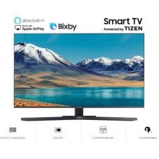 "Samsung TV 43"" TU8500 Crystal UHD 4K Smart 2020: UA43TU8500SXNZ"