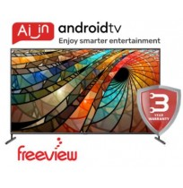 "TCL TV 85"" P715 QUHD Android TV: 85P715"