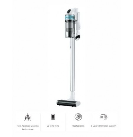 Samsung Handstick Vacuum Cleaner Jet 70 Pet: VS15T7032R1/SA