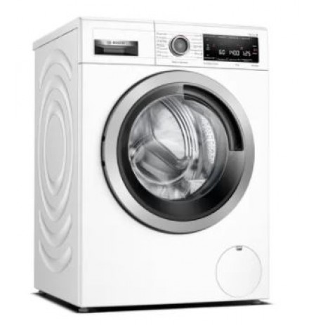 Bosch Serie | 8 Washing machine, front loader 9 kg 1400 rpm: WAV28M40AU