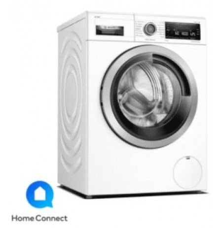Bosch Serie | 8 Washing machine, front loader 10 kg 1600 rpm: WAX32K41AU